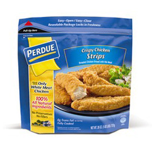PERDUE® Crispy Chicken Strips
