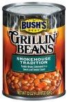 Bush's Grillin' Smokehouse TraditionBeans