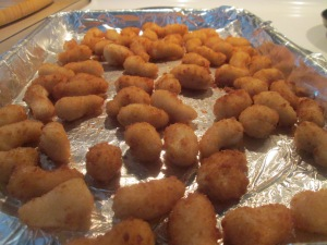 Shrimp Poppers w Mac and Cheese 004