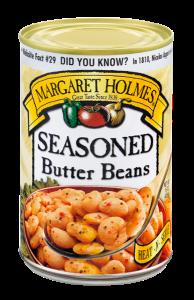 Margaret Holmes Seasoned Butter Beans