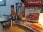 White Cheddar Chipotle Pasta and Hardwood Smoked Turkey Sausage001
