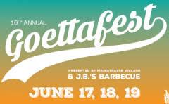 Goetta fest 2016