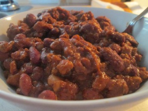3 Bean Turkey Chili 002