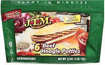 JTM HOAGIES