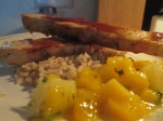Sweet BBQ Chicken Kabobs w Whole Grain Brown Rice014