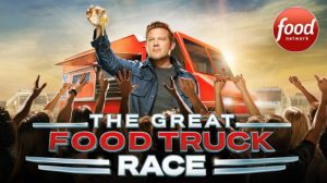 FOOD TRUCK RACE