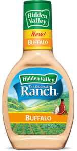 Hidden Valley Buffalo Ranch Dressing