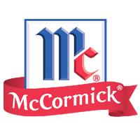 McCormick Logo