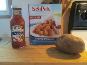 Shrimp Poppers w Baked Potato 002