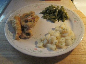 catfish-nuggets-w-diced-new-potatoes-and-green-beans-007