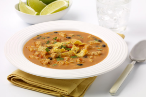 turkey-enchilada-soup