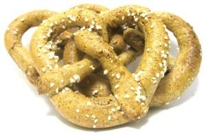 whole-wheat-pretzels