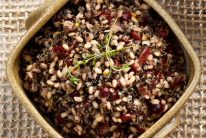 wild-rice-and-cranberry-pilaf