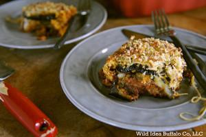 buffalo-and-eggplant-parmesan-casserole