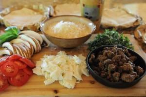 buffalo-italian-sausage-piadina-ingredients