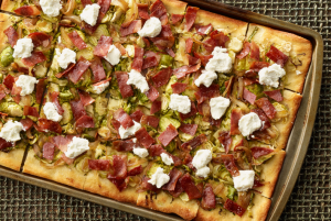 brussels-sprouts-and-turkey-bacon-flatbread