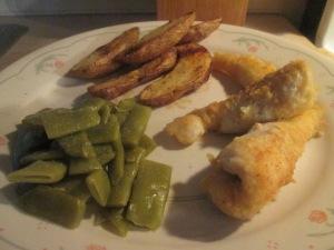 catfish-nuggets-w-cut-italian-beans-and-baked-fingerling-potatoe-003