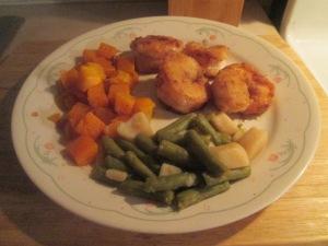 freshwater-shrimp-squash-beans-potatoes-001