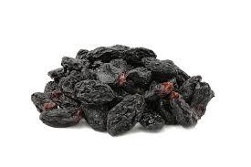 Royal Raisins