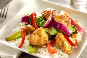 turkey-teriyaki-and-veggie-stir-fry