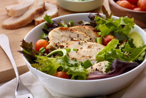 cajun-turkey-and-quinoa-bowl