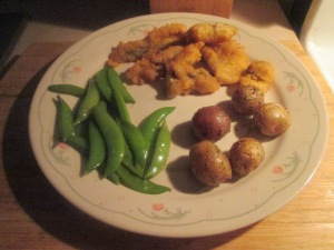 catfish-nuggets-w-garlic-herb-potatoes-and-sugar-snap-peas-006