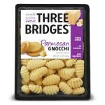 Three Bridges Parmesan Gnocchi