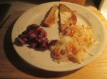 Wild Boar Bacon Breakfast009