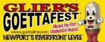 Goetta Fest logo