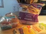 Hamburger Sliders w Baked Fries002