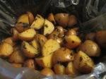 Cumin Spiced Pork Tenderloin New Pot Green BNS012
