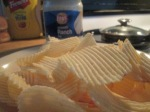 Ruffle's Chips and Dip2