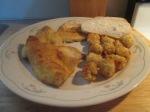 White Lake Perch w potato puffs005