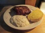 Crock Pot Pork Back Ribs009