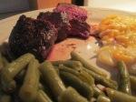Buffalo 6 oz. Sirloin Steak Scalloped Potatoes015
