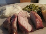 Roasted Applewood Smoke Flavor Turkey Breast Tenderloin017