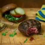 Buffalo Buff Burgerburger