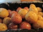Savory Herb Potatoes