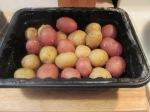 Savory Potatoes