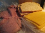 Roast Beef and Vermont Cheddar on Whole Grain002