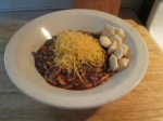 Skyline 3 Way – Chili, Spaghetti, Cheese POUCH 004