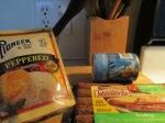 Biscuits and Gravy Turkey Sausage Links001