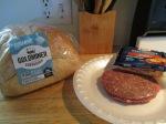 Buffalo Burger Pattie Melt Baked Crinkle Fries005