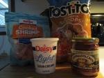 Shrimp, Scoops, Salsa, and Sour Cream001