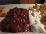 Shrimp, Scoops, Salsa, and Sour Cream008