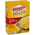 Velveeta Skillets Ultimate CheeseburgerMac