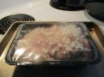 Chicken Parmigiana and Texas Toast (Light)002