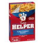 Betty Crocker Tuna Helper Tuna CheesyPasta