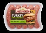 Johnsonville Fresh Turkey Premium OriginalBratwurst