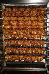 Rotisserie chicken 19